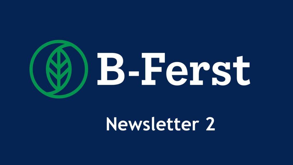 B-Ferst Newsletter
