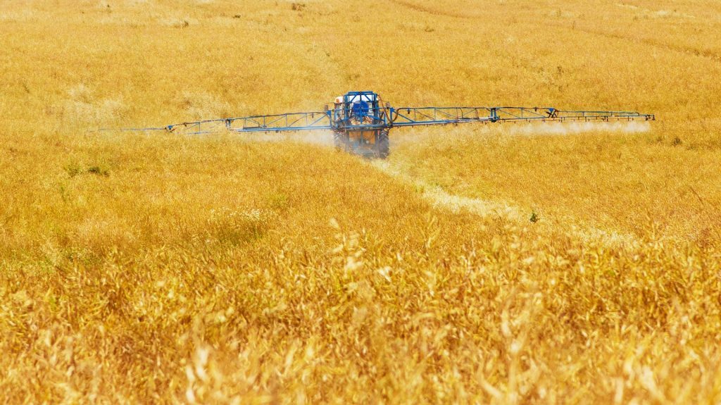 Agriculture goes green – New bio-fertilisers to make farming more sustainable