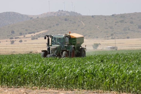 When industry and agriculture join forces to go green