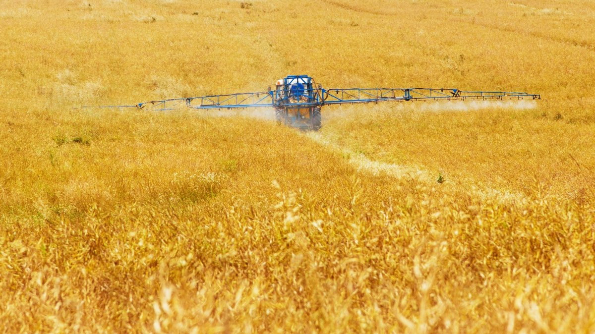 Agriculture goes green with bio-based fertilisers
